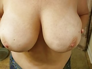 Wifes broad in the beam special