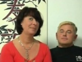 Hot mom 155 brunette german mature Sau from 1fuckdatecom