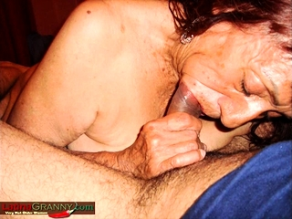 LatinaGrannY Hot untrained Pictures Compilation