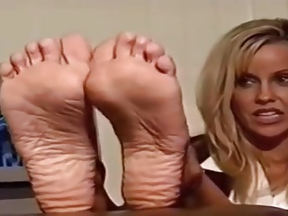 Oldschool Shoeplay  Secretary Cory