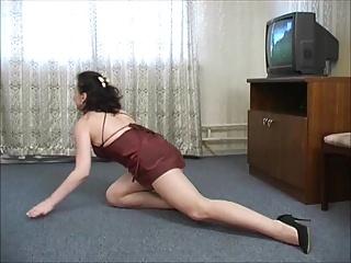 Russian slut Irina