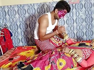 Ever best Indian Baba XXX Fucking Bhabhi After Pooja