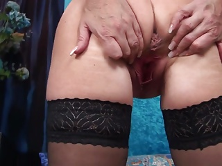 Granny cumming be required of you
