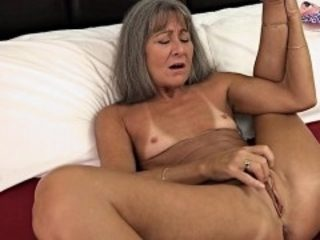 Hot milf sexual intercourse increased by cumshot