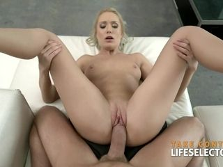 Moving To A New Town, Fucking The Hottest Sluts