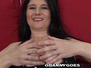 Gilf Bum Rides Big Black Knob - Big knob