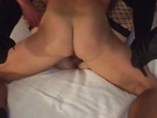 Sharing Sweet Wife12