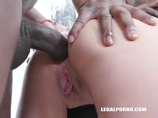 First Time For Chloe Bailey To Enjoy 3 Big Black Penis