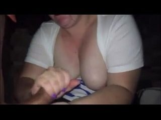 Great Cocksucking Wife Gets Two Cocks Inside Her Mouth
