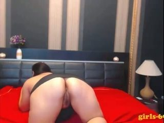 I would take care monster fucked unconnected with this full-grown webcam incise cuz she is well done