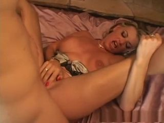 Sultry pornstar Vicky Vette with withcredible tow-haired, facial matured chapter