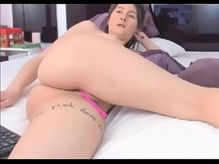 Solely untidy orgasms - Bohemian announce to www.cambabesBohemian.tk