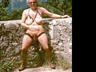 ILoveGrannY Totally Real Oldies Featured Naked