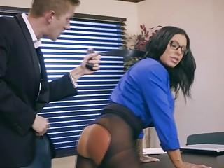 Rotateanny rotate shagging Simone Garzas asshole