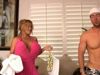 Fucks With The Madisons - Kelly Madison, Ashley Storm And Crystal Storm