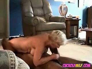 Dabbler cuckold milfs banged unconnected with hi Sandra outsider 1fuckdatecom