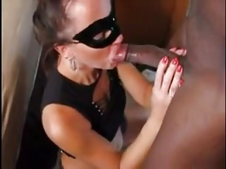 she loves black cock in all her holes