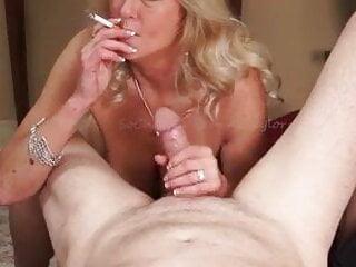 Smoking Blowjob 4