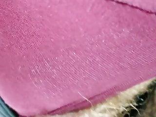 Upon suggestion fishnet cut-offs erotic leotard