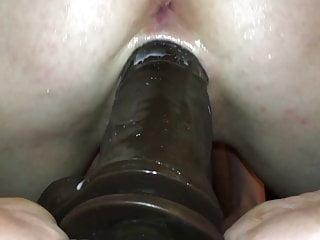 Creaming fuck stick