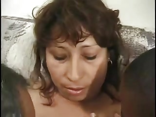 Mexican Granny R20