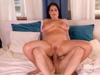 Anissa Jolie - Natural Big Tits